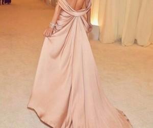 dress and oscar image