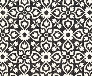 pattern, b&w, and Ilustration image