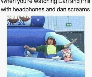 memes and dan is not on fire image