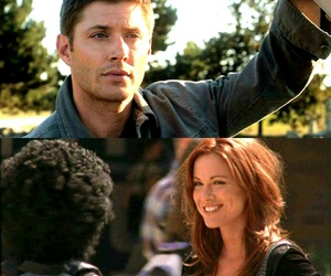 dean winchester, Jensen Ackles, and one tree hill image