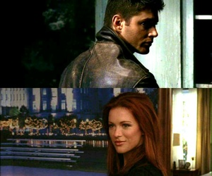one tree hill, danneel ackles, and dean winchester image