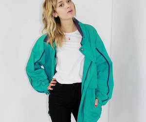 etsy, teal, and unisex image