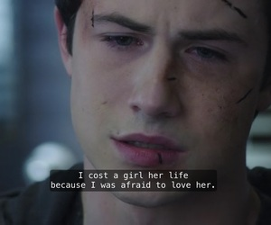 13 reasons why, clay jensen, and clay image
