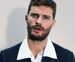 Jamie Dornan and handsome image