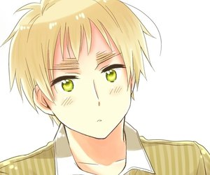 hetalia, england, and anime image