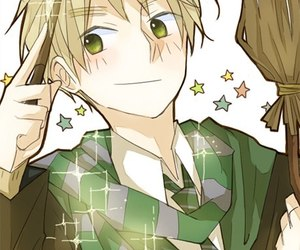 aph, hetalia, and uk image