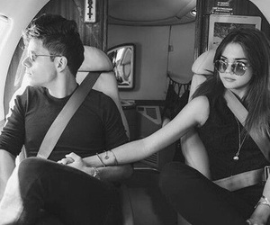 maia mitchell, love, and couple image
