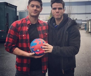 Jensen Ackles and spn image