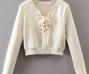 sweater, dress, and sweatshirt image