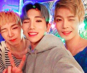 win, inx, and junyong image