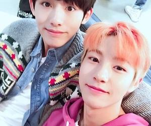 renjun, kpop, and winwin image