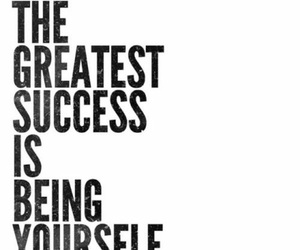 quotes, life, and success image