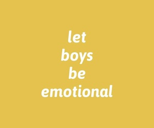 boy, quotes, and feminine image