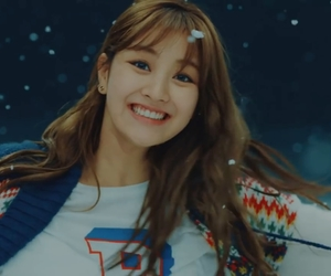twice, jihyo, and knock knock image