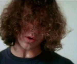 bands, eddie vedder, and grunge image