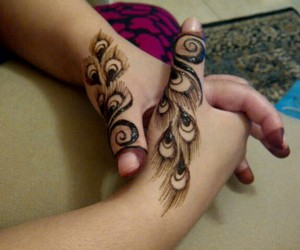 668 Images About Mehndi On We Heart It See More About M