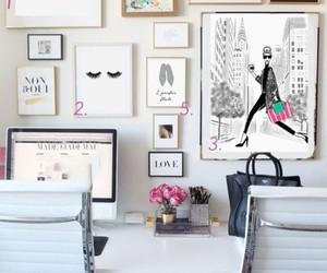 room, interior, and decor image