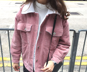 asian fashion, korean, and ulzzang girl image