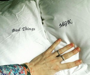fashion, ring, and tattoo image