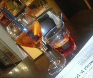 spritz, apertive, and vine&gin image