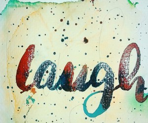 art, calligraphy, and colors image