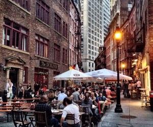 nyc, new york, and city image