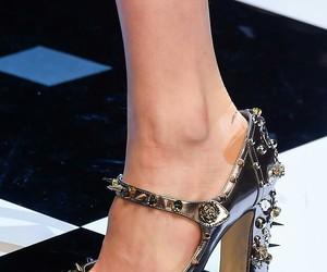 Dolce & Gabbana, heels, and fashion image