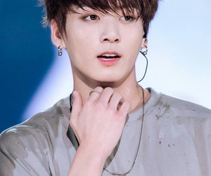 handsome, kpop, and jungkook image