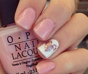 april, fashion, and nail polish image