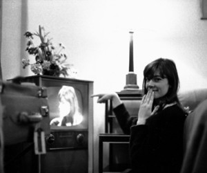 60s and francoise hardy image
