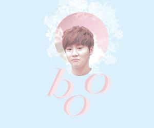 17, kpop, and boo seungkwan image