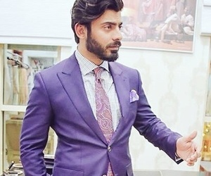 actor, handsome, and pakistani image