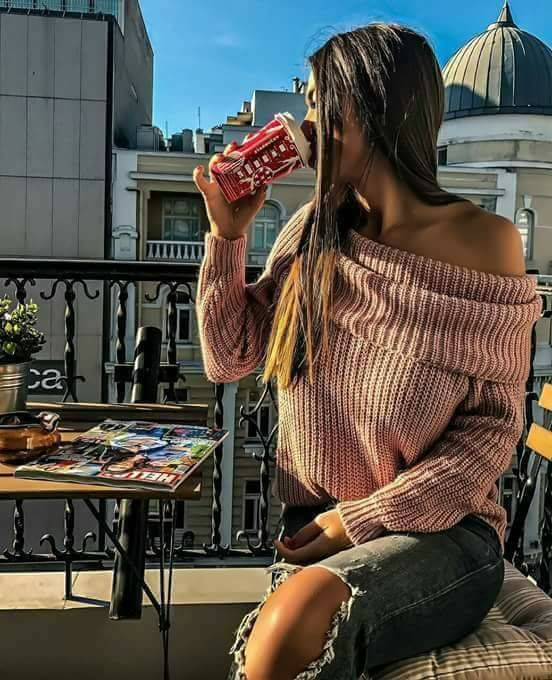 classy, girl, and nice image