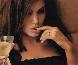 Angelina Jolie, sexy, and jolie image