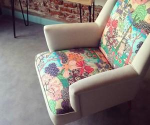 deco, sofa, and sillón image