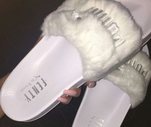 puma and fenty image