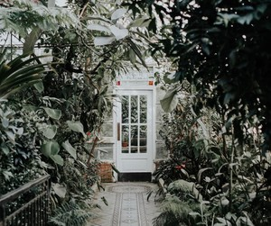 door, greenhouse, and neutral image