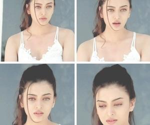 beauty, india, and aishwarya rai image