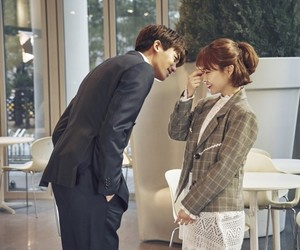 strong woman do bong soon, kdrama, and cute image
