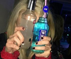 alcohol and grunge image