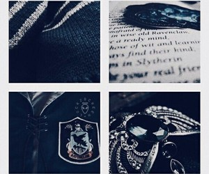 harry potter, ravenclaw, and lockscreen image