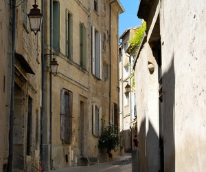 ete, ruelle, and uzes image