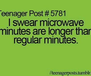 teenager post, Microwave, and true image