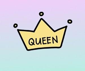 queen love image