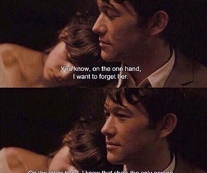 quotes, love, and 500 Days of Summer image