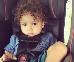 adorable, baby boy, and mixed race image