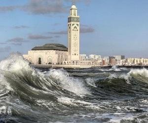 Casablanca, morocco, and maroc image