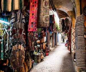 morocco, maroc, and bled image