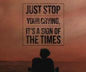 Lyrics and 1d image