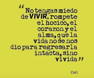 love, frase, and quote image